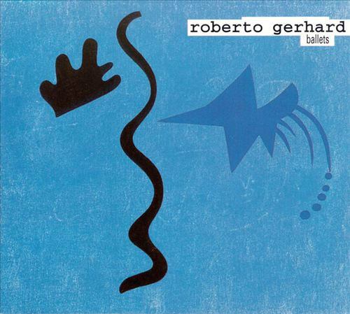 Roberto Gerhard: Ballets (Box Set)