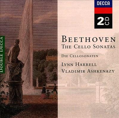 Beethoven: The Cello Sonatas