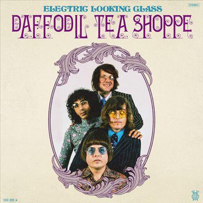 Daffodil Tea Shoppe/Dream a Dream