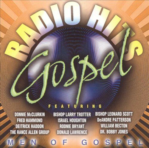 Gospel Radio Hits: Men Of Gospel