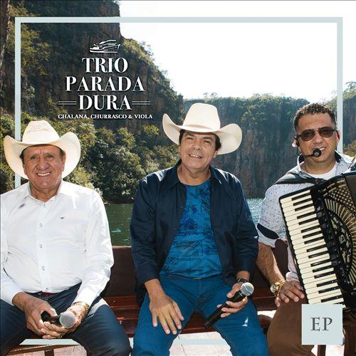 Trio Parada Dura - EP