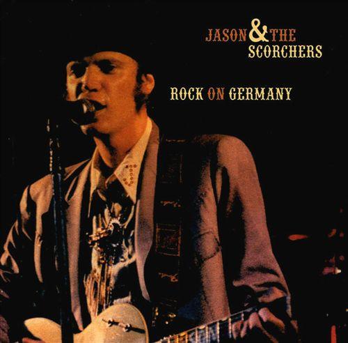 Rock on Germany