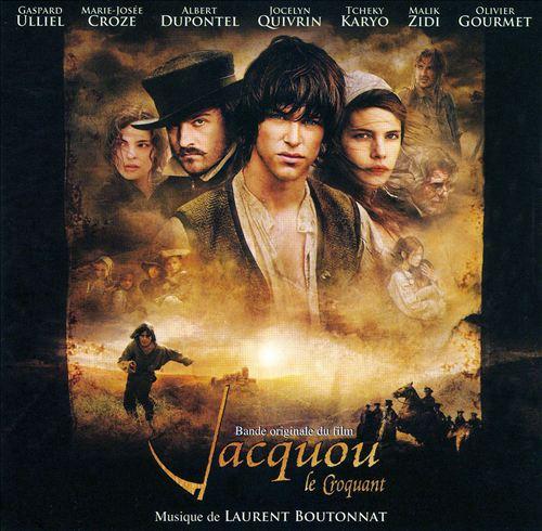 Jacquou le Croquant [Original Motion Picture Soundtrack]
