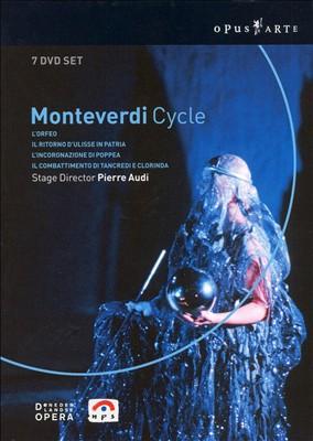 Monteverdi Cycle [DVD Video]