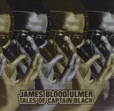 Tales of Captain Black