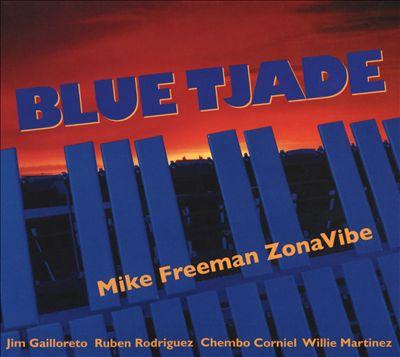 Blue Tjade