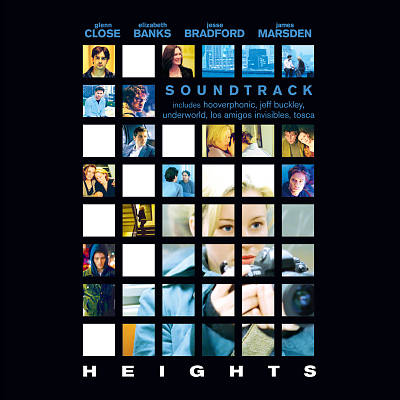 The Heights [Film Soundtrack]