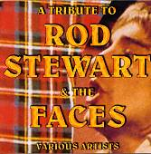 Familiar Faces: A Tribute to Rod Stewart & the Faces