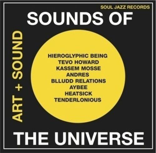 Sounds of the Universe: Art + Sound [A]
