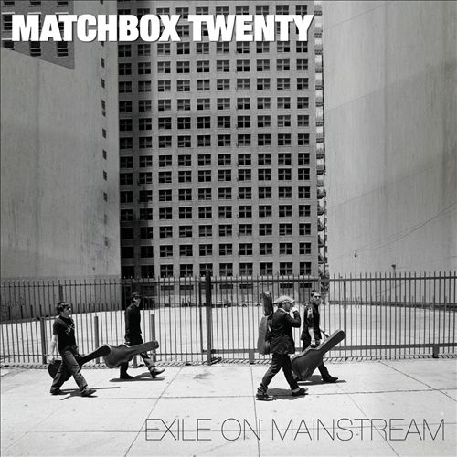 Exile on Mainstream