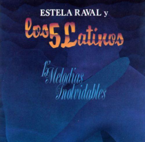 15 Melodias Inolvidables