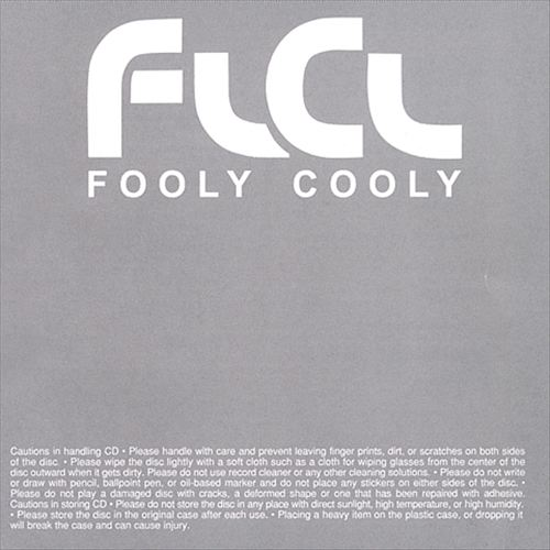Fooly Cooly, Vol. 1: Addict