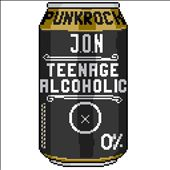 Teenage Alcoholic