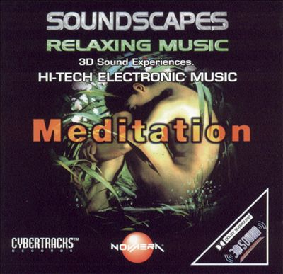Meditation [Cybertracks]
