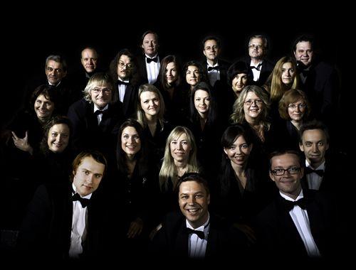 Latvian Radio Choir