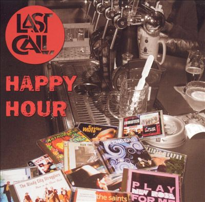 Last Call's Happy Hour