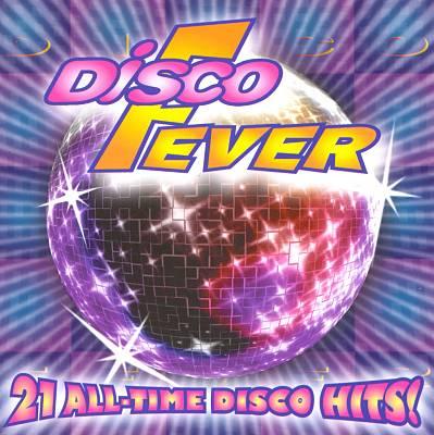 Disco Fever, Vol. 1 [SPG]