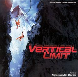 Vertical Limit [Original Soundtrack]