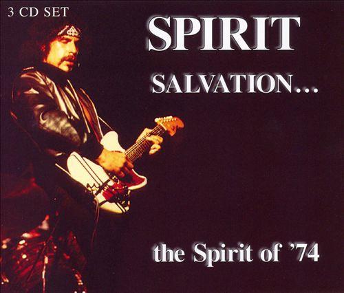 Salvation...The Spirit of '74