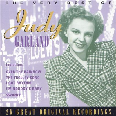 The Very Best of Judy Garland [Prism]