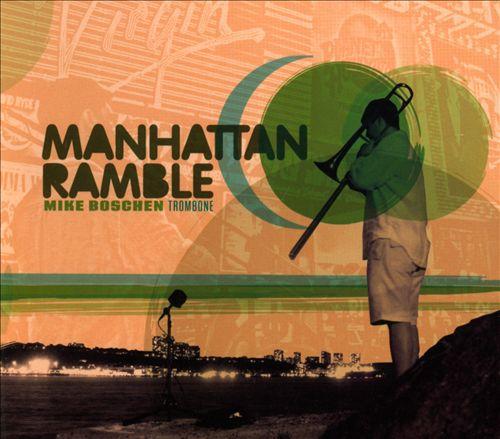Manhattan Ramble