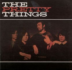 The Pretty Things [UK]