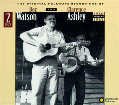 Original Folkways Recordings: 1960-1962