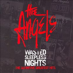 Wasted Sleepless Nights: Definitive Greatest Hits