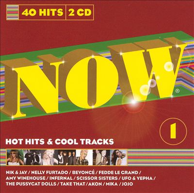Now, Vol. 1: Hot Hits & Cool Tracks