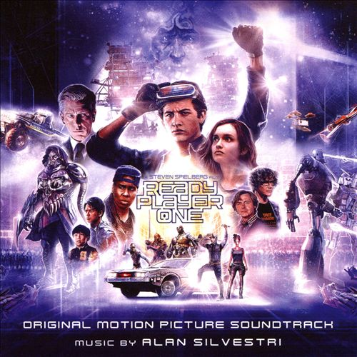 Ready Player One [Original Motion Picture Soundtrack]