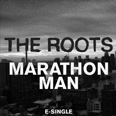 Marathon Man [Remix]