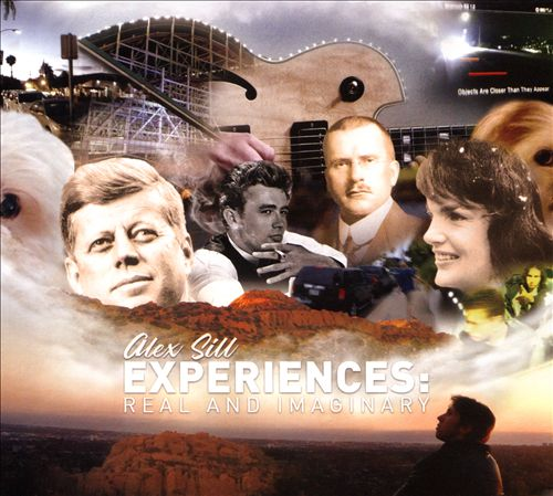 Experiences: Real and Imaginary