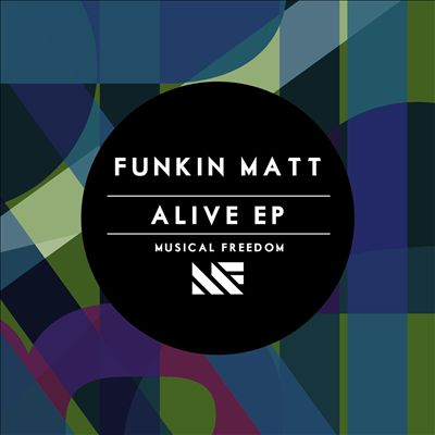 Alive EP