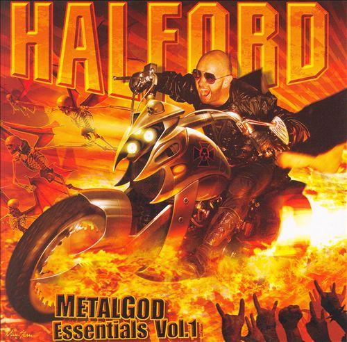 Metal God Essentials, Vol. 1