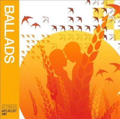 Playlist: Ballads