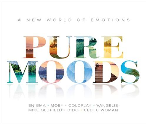 Pure Moods [Universal]