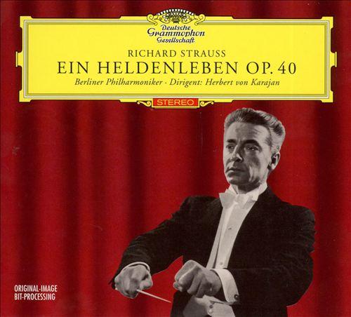 Richard Strauss: Ein Heldenleben, Op. 40 [7 Tracks]