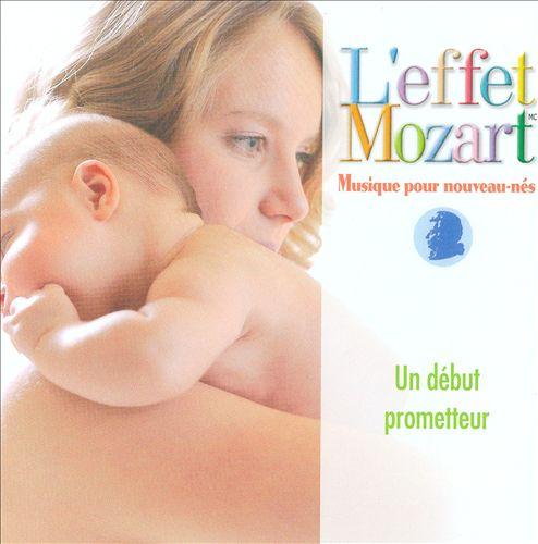 L' Effet Mozart: Musique Pour Nouveau-Nes à un Debut Prom