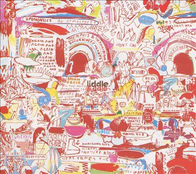 Liddle