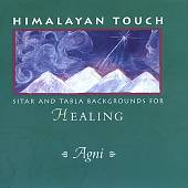 Himalayan Touch: Sitar and Tabla Backgrounds for H