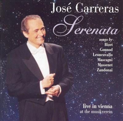 Serenata (French & Italian Romantic Songs)