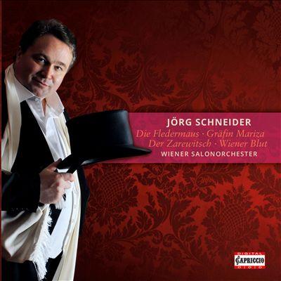 Jörg Schneider