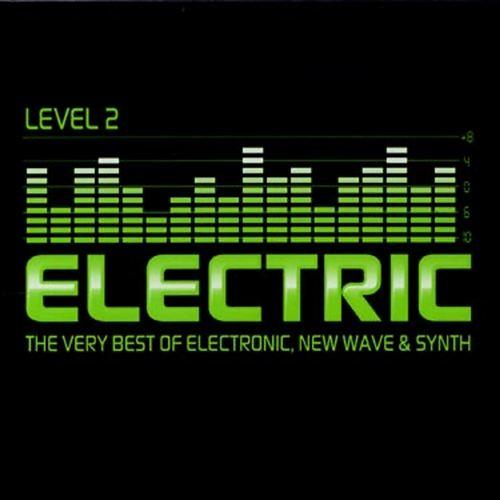 Electric, Vol. 2