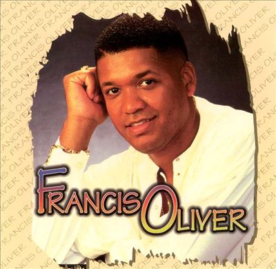 Francis Oliver