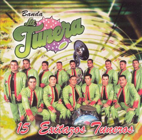 15 Exitazos Tuneros