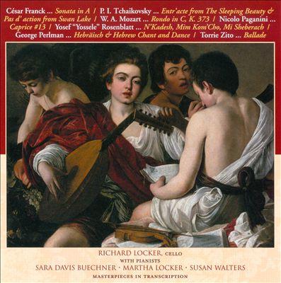 Masterpieces in Transcription