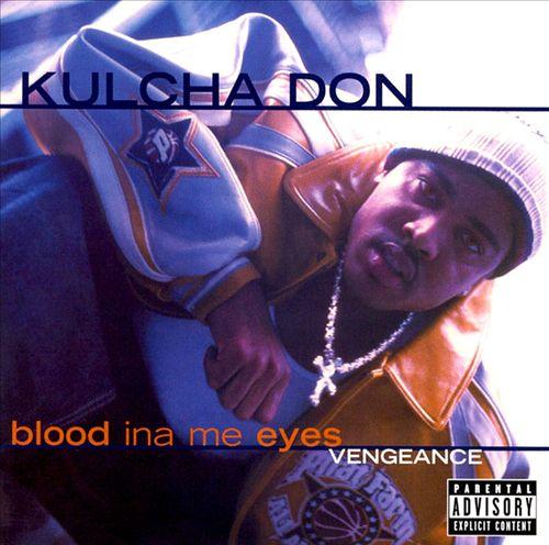 Blood Ina Me Eyes: Vengance