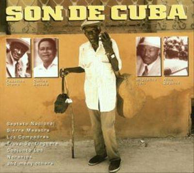 El Son de Cuba [Eden Ways]