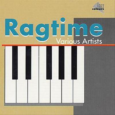 Ragtime [Da Music]