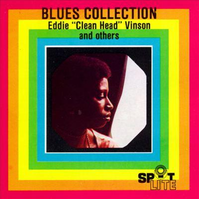 Blues Collection [Spotlite]